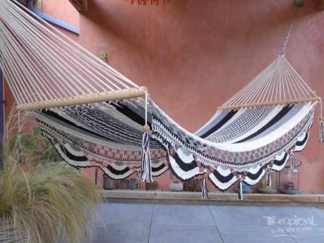 Hamac Nicaragua taille L Granite