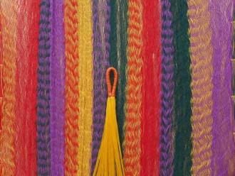 Hamac mexicain L multicolor 94B