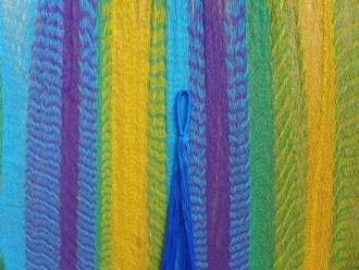 Hamac mexicain L multicolor 44 B