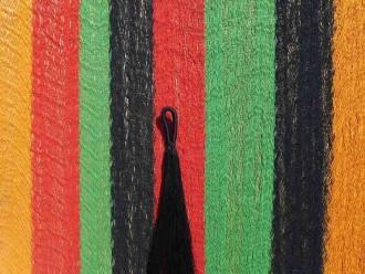 Hamac filet solo multicolor 92