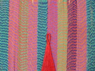 Hamac mexicain XL multicolor 91B