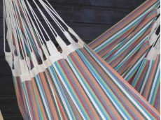 hamac chaise cordons tropical influences
