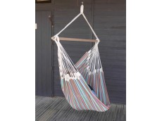 hamac chaise yiri multicolor