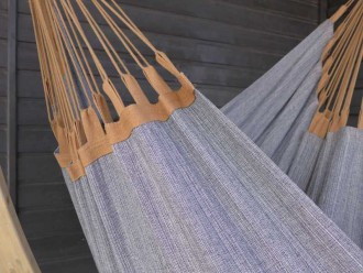 toile hamac chaise