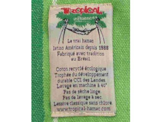 textile hamac