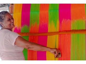 artisanat colombien