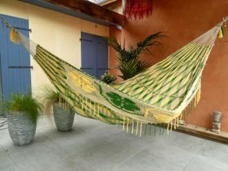 tropical hamac wayuu