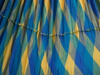 hamac bleu wayuu