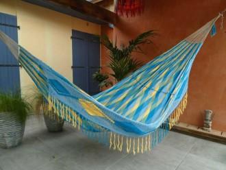 wayuu hammock
