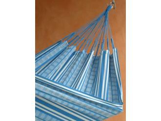turquoise hammock