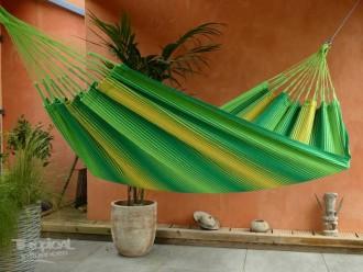 Hamac MARIPOSA XL Soleil vert