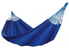 hamac bleu fonce