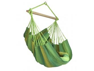 Hamac Chaise MARIPOSITA XL Soleil vert
