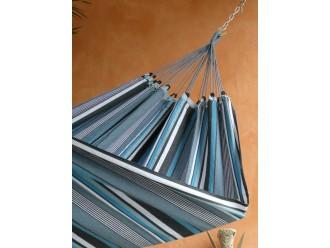 tropical hamac bleu