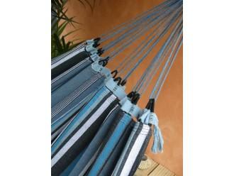 hamaca azul