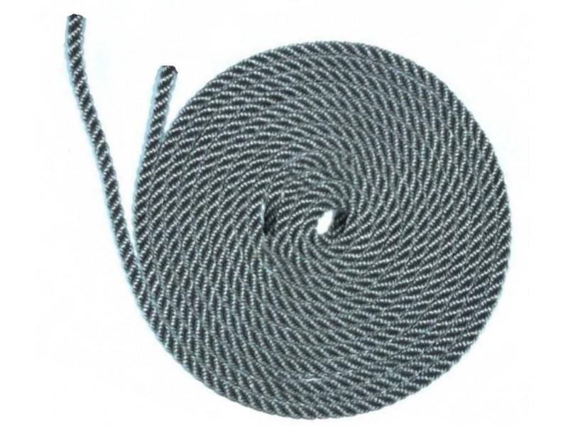 Corde hamac grise