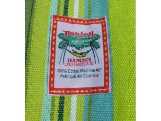 Hamac CUMBIA L Écru