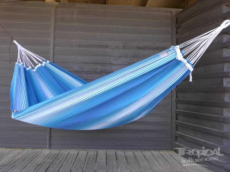 hamac bleu banquise