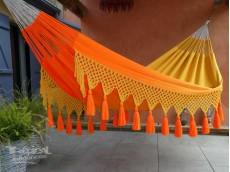 hamac orange