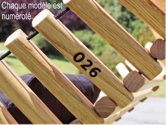 Hamac en bois Fabsfurniture