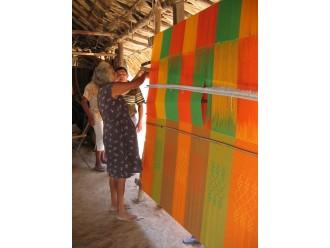 fabrication hamac colombie