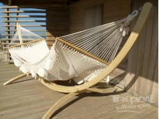 Maya Relax L + Nicaragua écru L