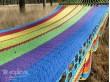 Hamac NICA L Arco Iris