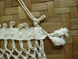 Bras de hamac Wayuu