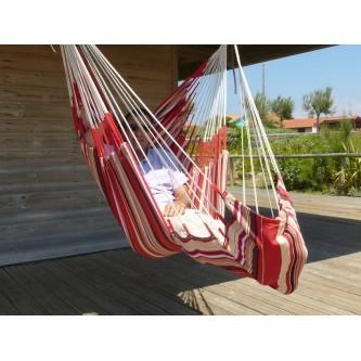 Rallonge hamac-chaise Salsita