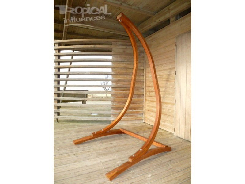 support de hamac chaise coolangatta luna hamac tropical