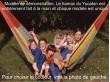 Hamac TICLA FAMILIAL XXL Écru