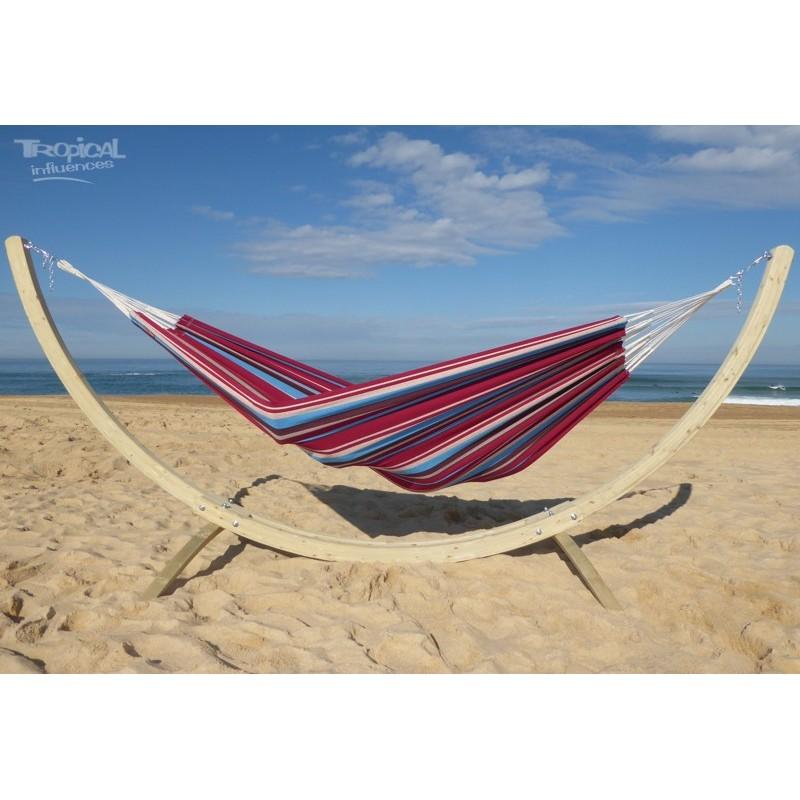 support hamac maya relax xl caribe xl manalinamoa. Black Bedroom Furniture Sets. Home Design Ideas