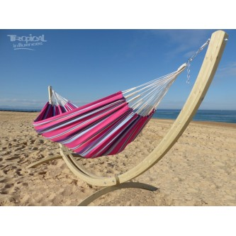 Support hamac Maya Relax XL + Caribe XL Goyave