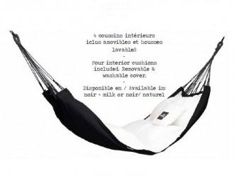Cloud hammock