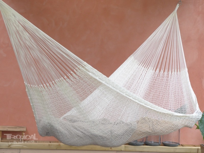 hamac akumal cru 100 nylon. Black Bedroom Furniture Sets. Home Design Ideas