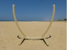 Support fauteuil suspendu