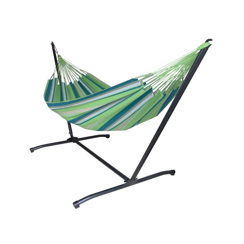 support hamac inka l hamac l pepino ensemble support et hamac. Black Bedroom Furniture Sets. Home Design Ideas