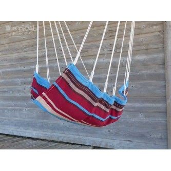 Rallonge hamac-chaise Manalinamoa