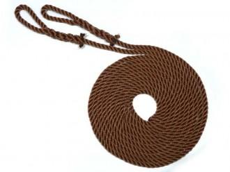 Cordes epissurées pour hamac