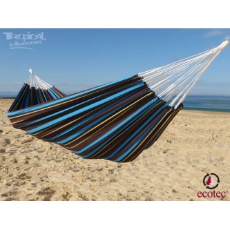 hamac marron caribe XL