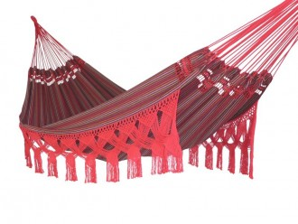 Hamac Ipanema Rouge