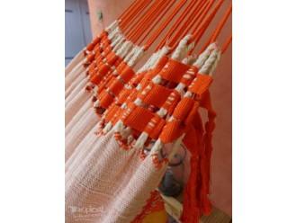 Hamac Itaporanga Orange