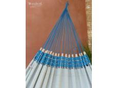 Hamac Itaporanga Bleu