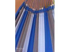 Hamac Mossoro king bleu