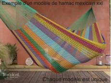 hamac mexicain jumbo