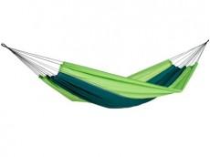 Silk Traveler vert