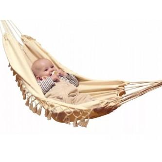 Hamac bébé colombien