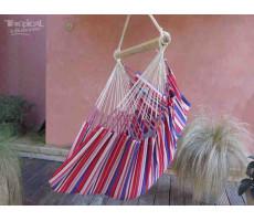 Hamac Chaise CARIBENA XL Royal Candy