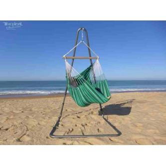 Hamac chaise avec support Soledad Pyrenées