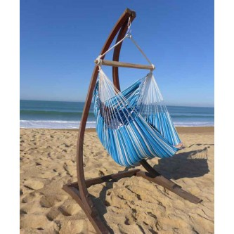 Support hamac chaise Mélèze Abysses